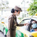 UN Women UNODC Female Officer ATPD at Chaeng Wattana
