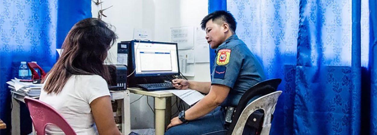 Trauma-Informed Policing SIG